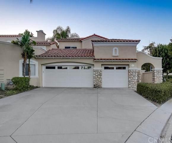 12 Avenida Daroca #72, Coto De Caza, CA 92679 (#OC20251426) :: Berkshire Hathaway HomeServices California Properties
