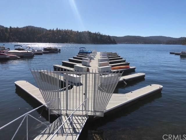 0 North Shore, Lake Arrowhead, CA 92352 (#OC20251514) :: Team Tami