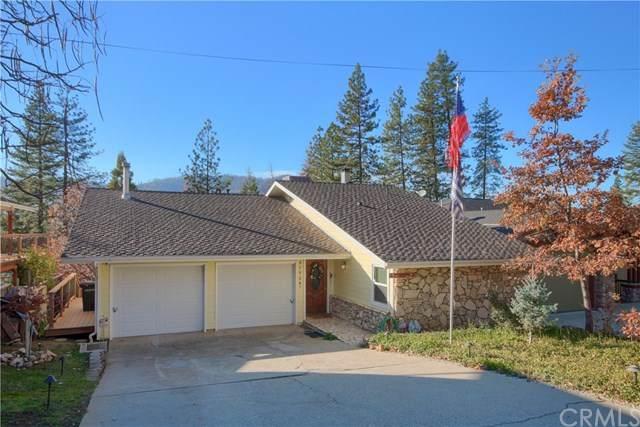 37526 Road 274, Bass Lake, CA 93604 (#FR20251516) :: Crudo & Associates
