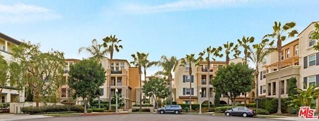 12975 Agustin Place #217, Playa Vista, CA 90094 (#20666856) :: Team Tami