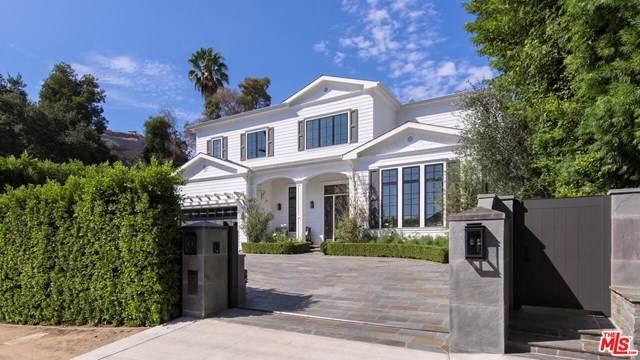9573 Lania Lane, Beverly Hills, CA 90210 (#20664948) :: Crudo & Associates