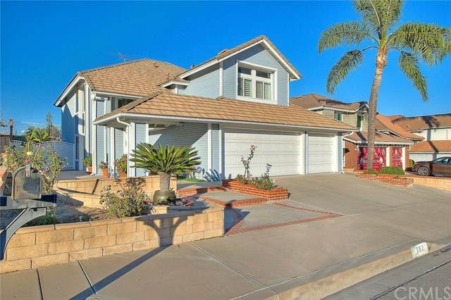 3182 Forest Meadow Drive, Chino Hills, CA 91709 (#CV20249889) :: RE/MAX Masters