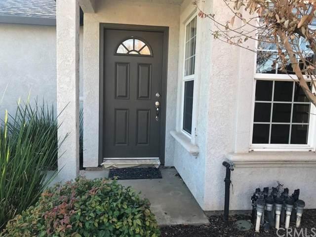 2795 Vistamont Way, Chico, CA 95973 (#SN20249268) :: Bathurst Coastal Properties