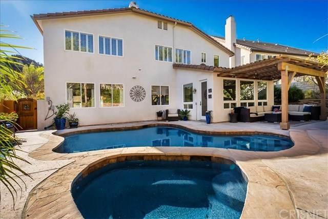 26511 Brooks Circle, Stevenson Ranch, CA 91381 (#SR20251466) :: Crudo & Associates