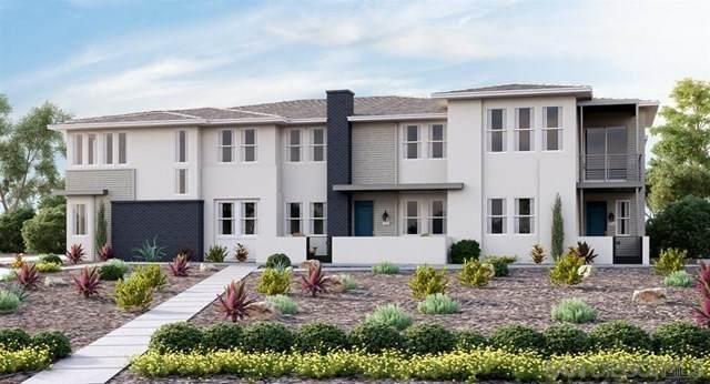 16750 Coyote Bush Drive #109, San Diego, CA 92127 (#200053252) :: Bathurst Coastal Properties