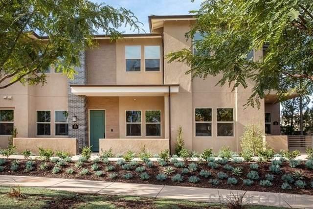 16750 Coyote Bush Drive #89, San Diego, CA 92127 (#200053253) :: Bathurst Coastal Properties