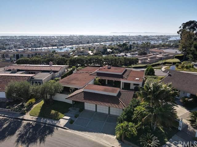 1015 Dolphin Terrace, Corona Del Mar, CA 92625 (#NP20250695) :: Crudo & Associates