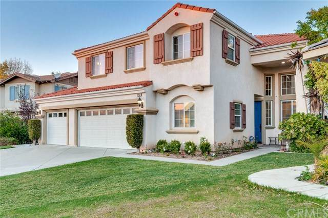 12268 Oldenberg Court, Rancho Cucamonga, CA 91739 (#CV20251355) :: RE/MAX Masters