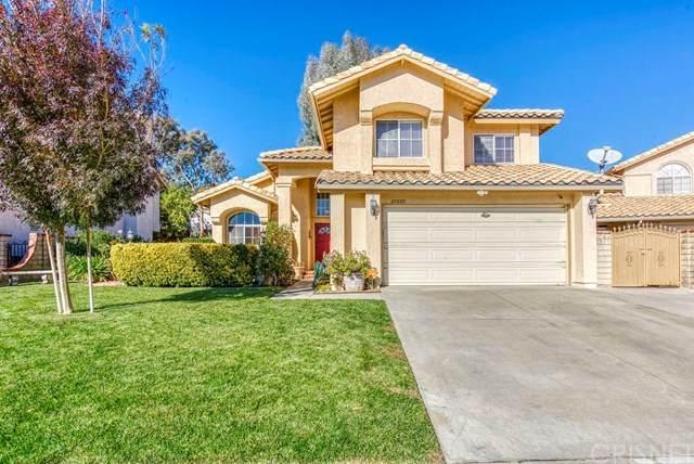 27669 Lonestar Place, Castaic, CA 91384 (#SR20251409) :: Crudo & Associates