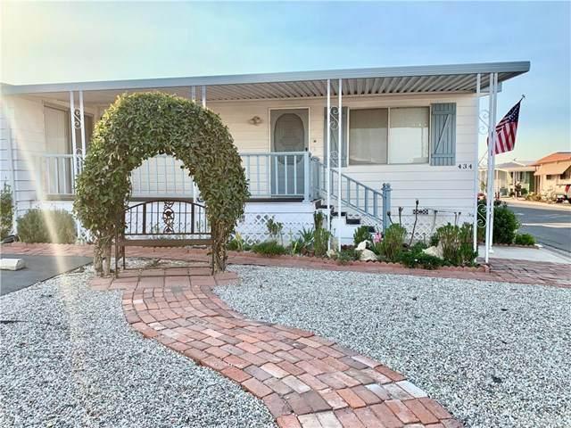 1065 Lomita Boulevard #434, Harbor City, CA 90710 (#SB20251607) :: Zutila, Inc.
