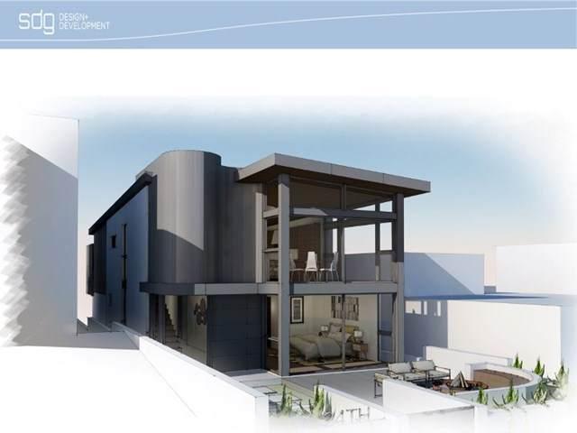 316 24th Street, Hermosa Beach, CA 90254 (#SB20249963) :: Bathurst Coastal Properties