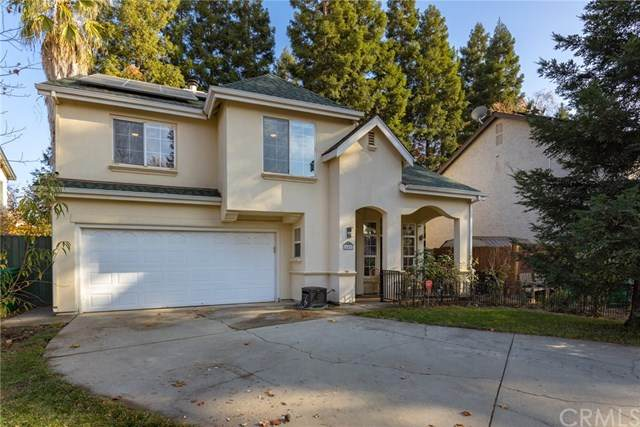 1445 Heritage Oak Drive, Chico, CA 95928 (#SN20251292) :: Bathurst Coastal Properties