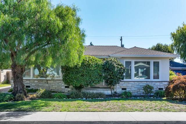 121 Belvedere Terrace, Santa Cruz, CA 95062 (#ML81822269) :: Crudo & Associates