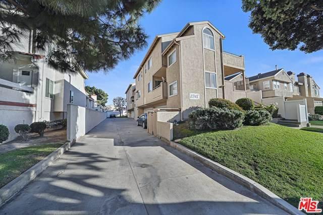 2748 Gramercy Avenue C, Torrance, CA 90501 (#20667318) :: Bathurst Coastal Properties
