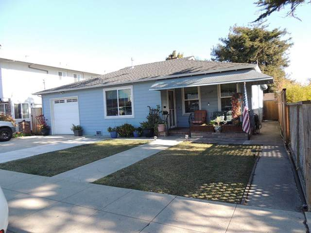 1129 Cliff Drive, Santa Cruz, CA 95062 (#ML81822272) :: Crudo & Associates