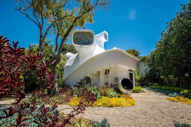411 Playa Boulevard, Watsonville, CA 95076 (#ML81822276) :: Crudo & Associates