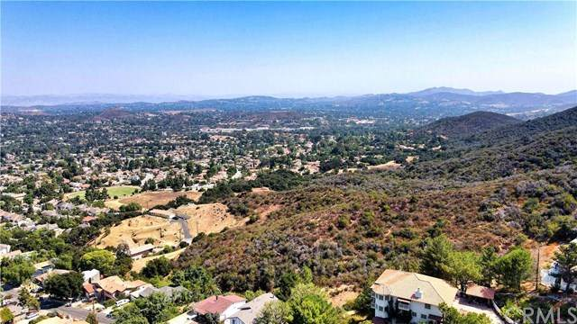 0 Midbury Hill Road, Newbury Park, CA 91320 (#SB20251725) :: Bathurst Coastal Properties