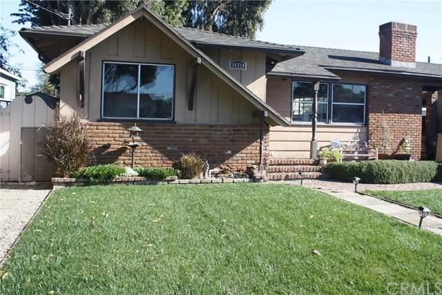 14810 S Kingsley Drive, Gardena, CA 90247 (#SB20250446) :: Bathurst Coastal Properties