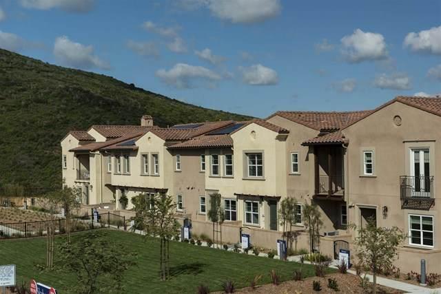 156 Diamante Road, San Marcos, CA 92078 (#NDP2003253) :: American Real Estate List & Sell