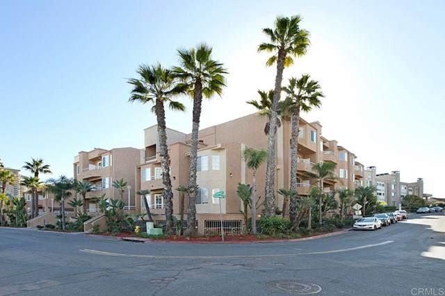 3969 Mahaila Avenue #209, San Diego, CA 92122 (#NDP2003251) :: RE/MAX Masters