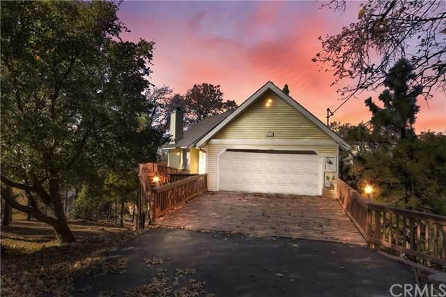 1244 Klondike Drive, Lake Arrowhead, CA 92352 (#EV20251755) :: Bathurst Coastal Properties
