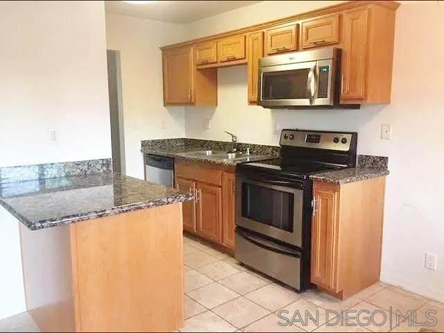930 Peach Ave #23, El Cajon, CA 92021 (#200053280) :: RE/MAX Masters