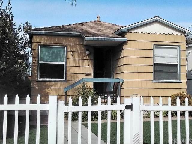 872 Thomas Avenue, Pacific Beach, CA 92109 (#PV20251792) :: RE/MAX Masters