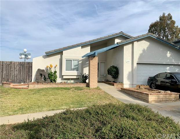 1001 Oriole Way, San Marcos, CA 92078 (#SW20250246) :: American Real Estate List & Sell