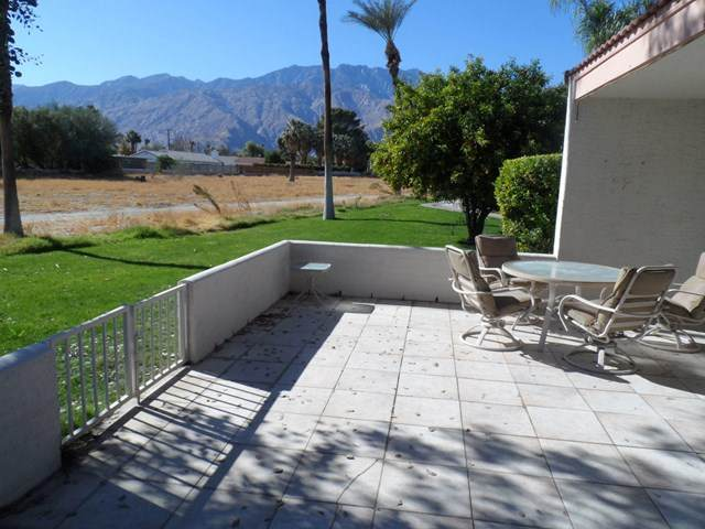 2501 N Whitewater Club Drive A, Palm Springs, CA 92262 (#219054067PS) :: RE/MAX Masters
