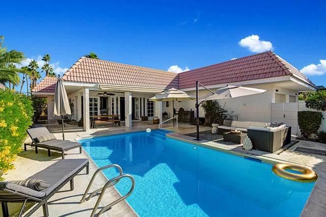 38596 N Tandika, Palm Desert, CA 92211 (#219054074DA) :: Bathurst Coastal Properties