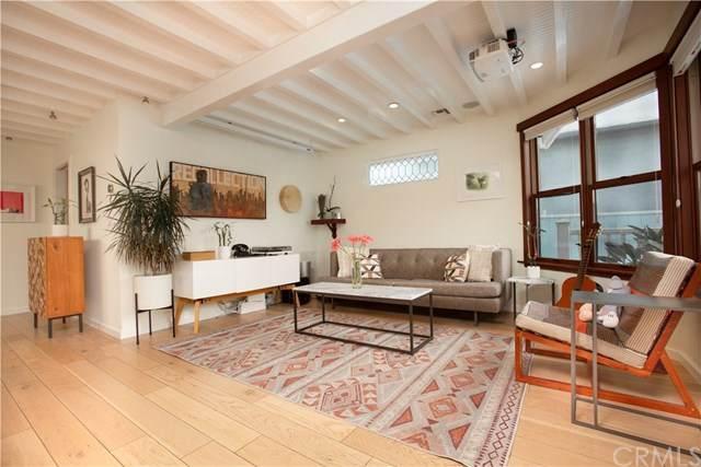 114 Vista Place, Venice, CA 90291 (#SB20251836) :: Bathurst Coastal Properties