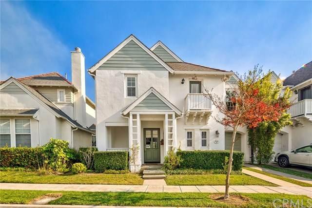 52 Sconset Lane, Irvine, CA 92620 (#TR20251867) :: Berkshire Hathaway HomeServices California Properties