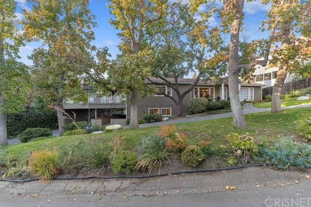 5150 Elvira Road, Woodland Hills, CA 91364 (#SR20251770) :: Bathurst Coastal Properties