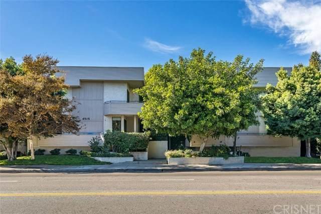 4515 Coldwater Canyon Avenue #2, Studio City, CA 91604 (#SR20251853) :: Bathurst Coastal Properties