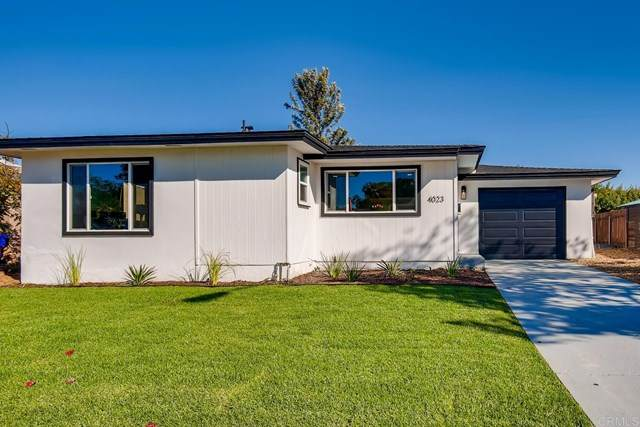 4023 Vista Grande Drive, San Diego, CA 92115 (#NDP2003262) :: RE/MAX Masters