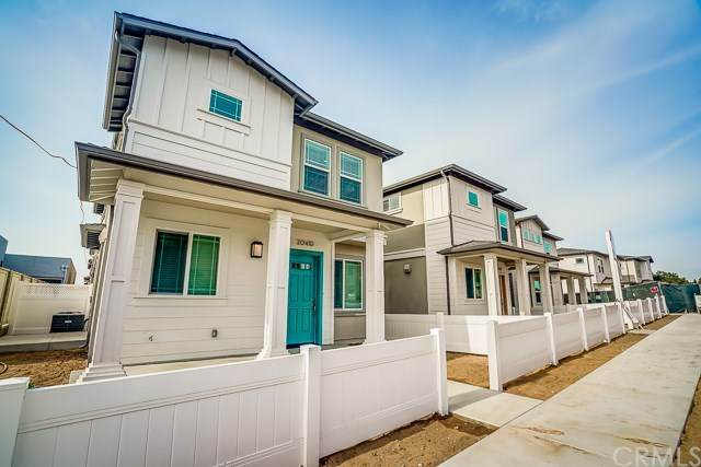 20385 Earl Street, Torrance, CA 90503 (#SB20249965) :: Bathurst Coastal Properties