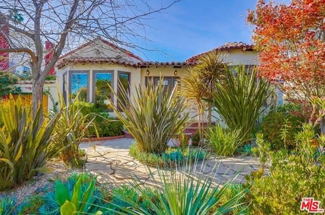 571 N Cahuenga Boulevard, Los Angeles (City), CA 90004 (#20667442) :: Bathurst Coastal Properties