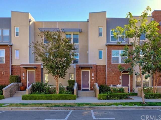 55 Brownstone Way, Aliso Viejo, CA 92656 (#OC20250113) :: Berkshire Hathaway HomeServices California Properties