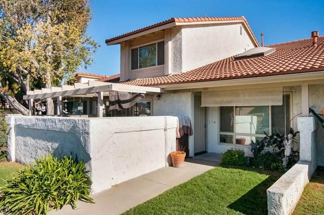366 Sonora Drive, Camarillo, CA 93010 (#V1-2863) :: Crudo & Associates