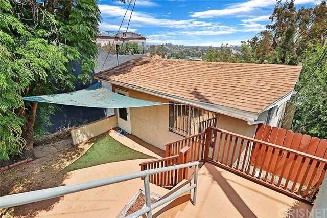 1556 Rollins Drive, City Terrace, CA 90063 (#SR20251077) :: Bathurst Coastal Properties