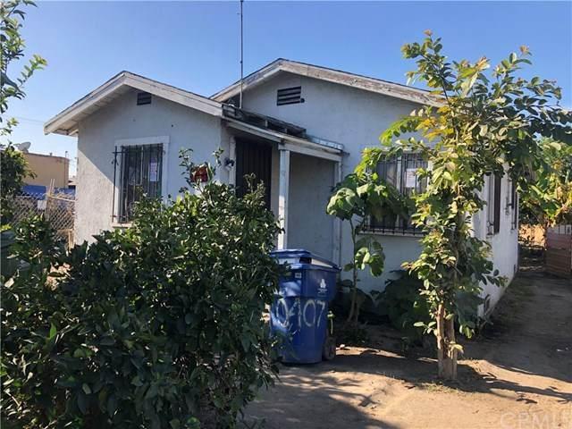 10407 Kalmia Street, Los Angeles (City), CA 90002 (#DW20251921) :: Bathurst Coastal Properties