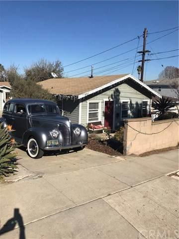 651 W Pine Avenue, El Segundo, CA 90245 (#SB20251924) :: Bathurst Coastal Properties
