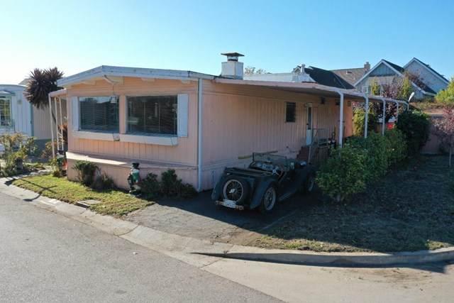 4160 Jade Street #1, Capitola, CA 95010 (#ML81822312) :: Crudo & Associates