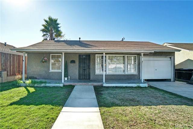 13541 Thistle Avenue, Norwalk, CA 90650 (#DW20251737) :: Team Tami