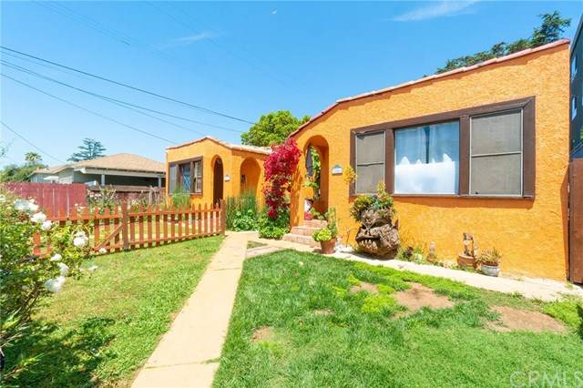 12461 Louise Avenue, Los Angeles (City), CA 90066 (#SB20251870) :: RE/MAX Masters