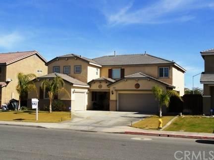 2664 Oasis Street, Imperial, CA 92251 (#SW20251963) :: Bathurst Coastal Properties