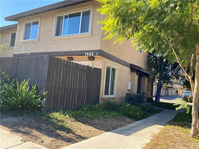 7445 Laurelgrove Avenue #1, North Hollywood, CA 91605 (#SR20251971) :: American Real Estate List & Sell