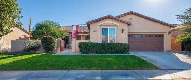 81343 Avenida Gonzalez, Indio, CA 92201 (#219054084DA) :: American Real Estate List & Sell