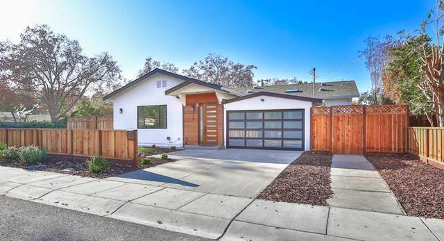 730 Burgoyne Street, Mountain View, CA 94043 (#ML81822327) :: American Real Estate List & Sell