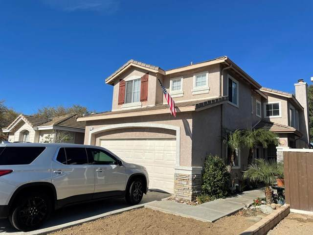 1617 Ofelia Way, Oxnard, CA 93030 (#V1-2866) :: Millman Team